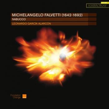 Cover Falvetti: Nabucco