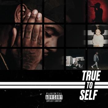 Cover True to Self