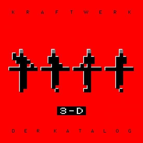 Cover 3-D Der Katalog (Deutsch)