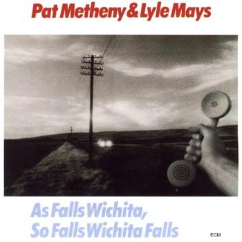 Cover As Falls Wichita, So Falls Wichita Falls (Remastered)