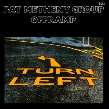 Cover Offramp (Remastered)