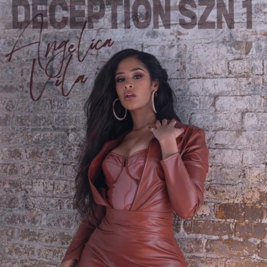 Cover Deception Szn 1