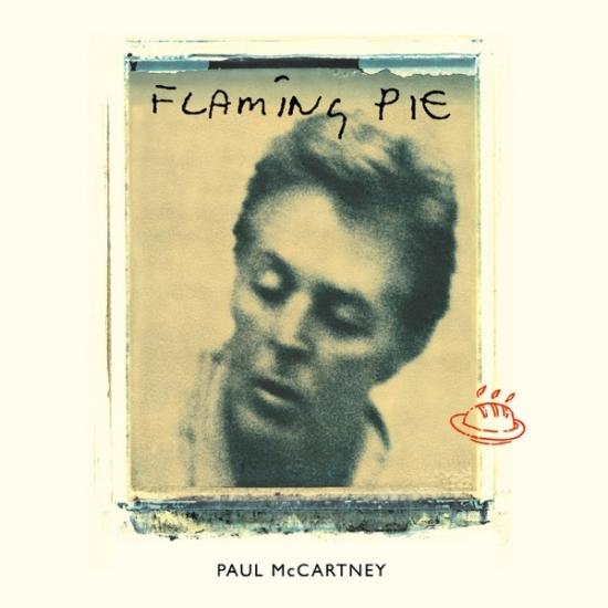 Cover Flaming Pie (Remastered)