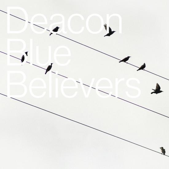 Cover Believers