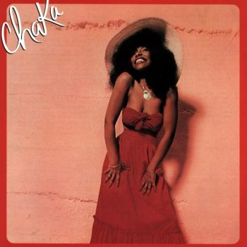 Cover Chaka (Remastered)