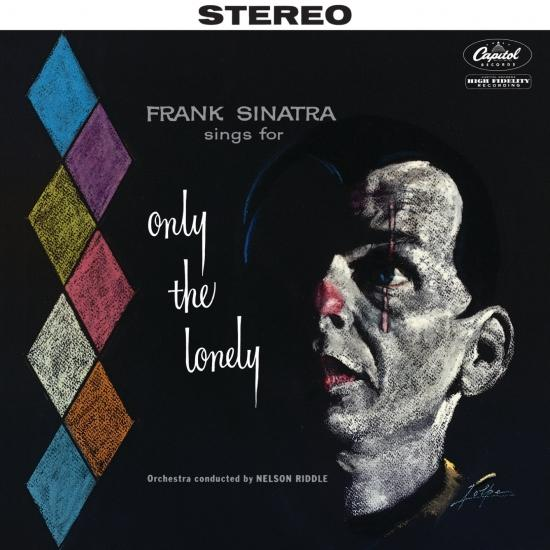 Cover Sings For Only The Lonely (Deluxe Edition)