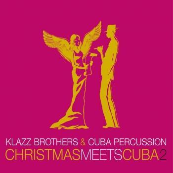 Cover Christmas Meets Cuba 2