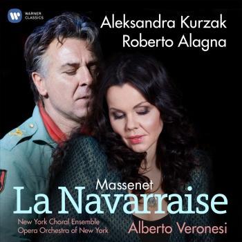 Cover La Navarraise
