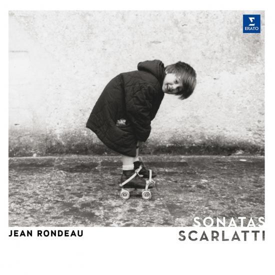 Cover Scarlatti: Sonatas