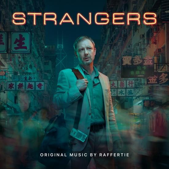 Cover Strangers (Original Motion Picture Soundtrack)