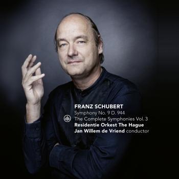 Cover Schubert: The Complete Symphonies Vol. 3: Symphony No.9, D.944