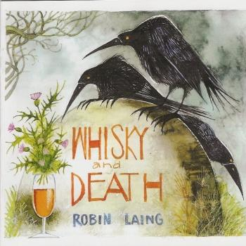 Cover Whisky and Death