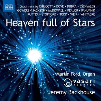 Cover Heaven Full of Stars