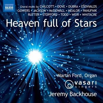 Cover Heaven Full of Stars