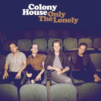 Cover Only The Lonely