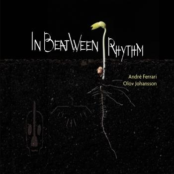 Cover IN Beat Ween Rhythm