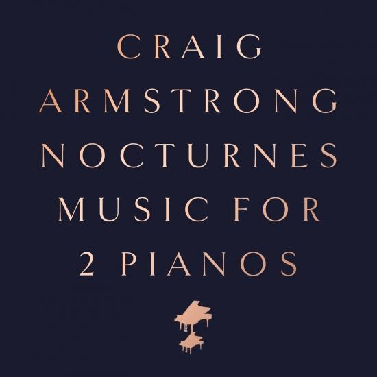 Cover Nocturnes: Music for 2 Pianos