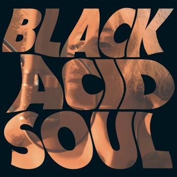 Cover Black Acid Soul
