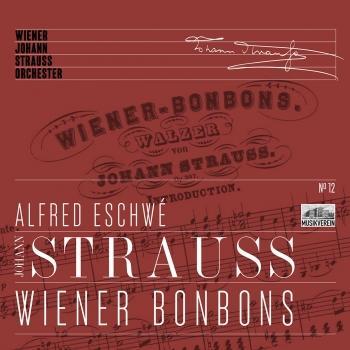 Cover Wiener Bonbons (Live)