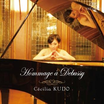Cover Hommage á Debussy