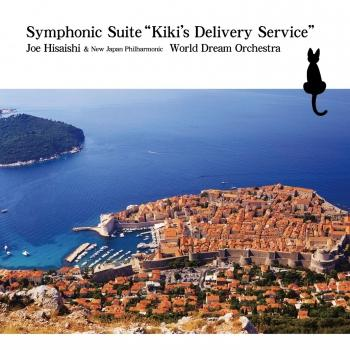 "Cover Symphonic Suite ""Kiki's Delivery Service"""