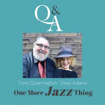 Cover One More Jazz Thing