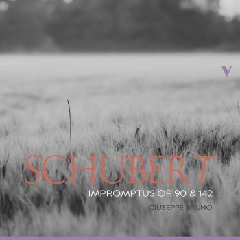 Cover Schubert: Impromptus Opp. 90 & 142