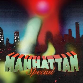 Cover Manhattan Special