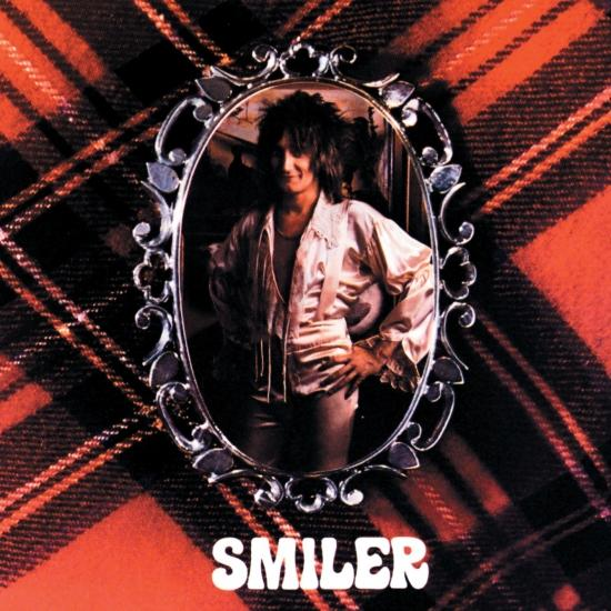 Cover Smiler (Remastered)