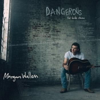 Cover Dangerous: The Double Album