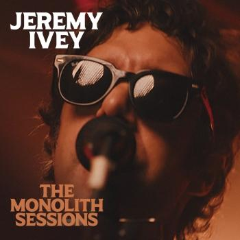 Cover The Monolith Sessions