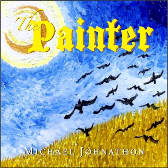 Cover The Painter