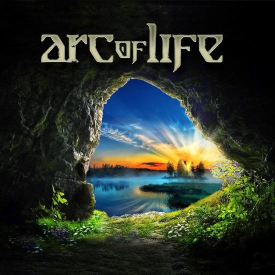 Cover Arc of Life