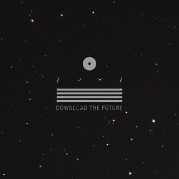 Cover download the future