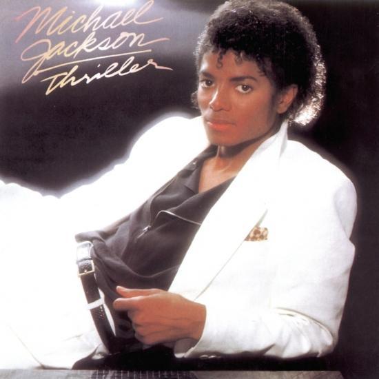 Cover Thriller