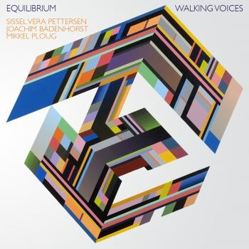Cover Walking Voices