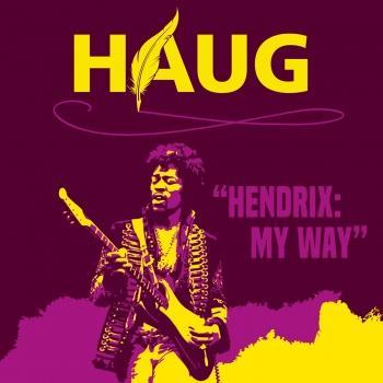 Cover Hendrix: My Way