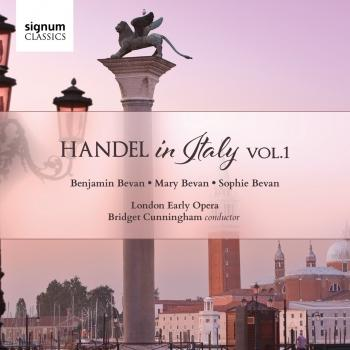 Cover Handel in Italy, Vol. 1