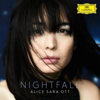 Cover Nightfall