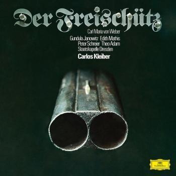 Cover Weber: Der Freischütz, J. 277 (Remastered)