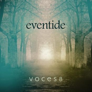 Cover Eventide