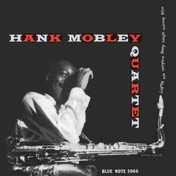 Cover Hank Mobley Quartet