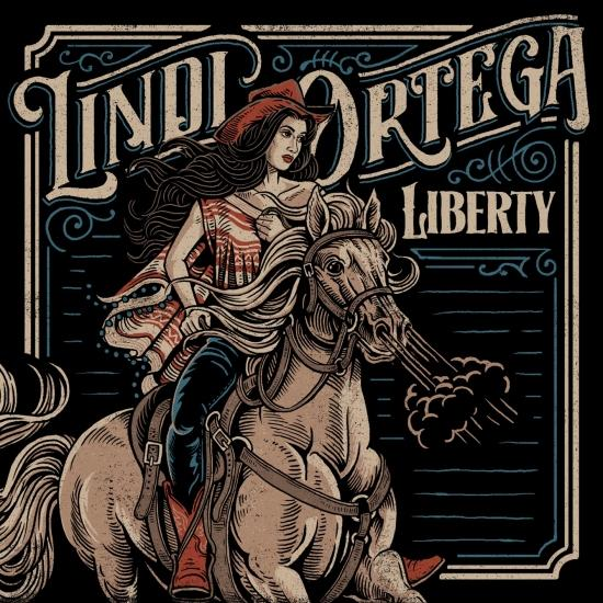 Cover Liberty