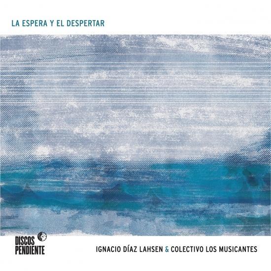 Cover La Espera y el Despertar