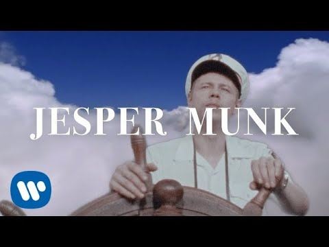 Video Jesper Munk - Icebreaker