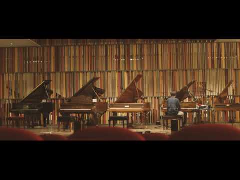 Video Bram De Looze - Piano é Forte (Part I)