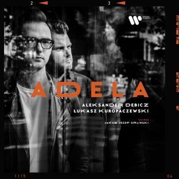 Cover Adela