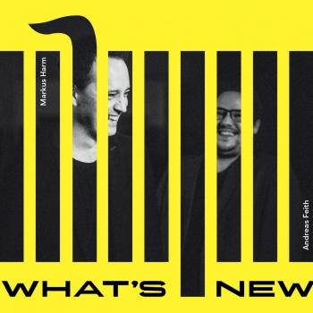 Cover What's New