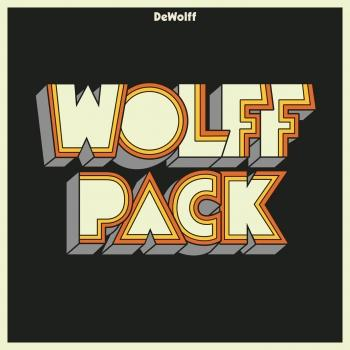 Cover Wolffpack