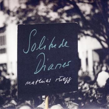 Cover Solitude Diaries